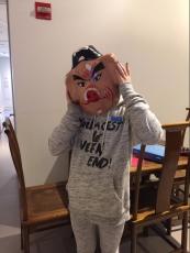 SB Mask